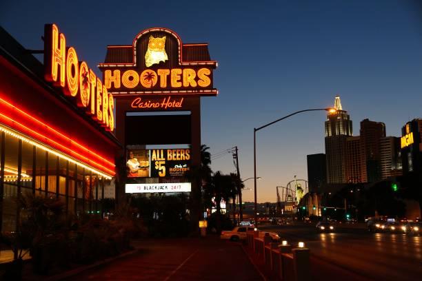 Hooters Las Vegas – Foto