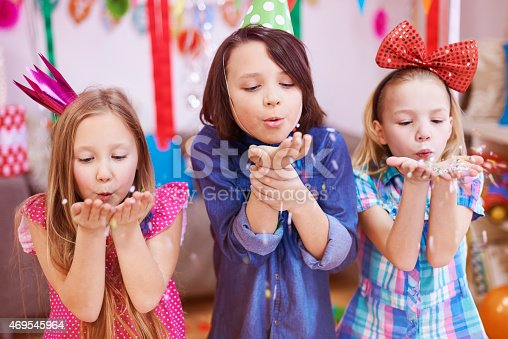 1016084100istockphoto Hope the every dreams comes true 469545964