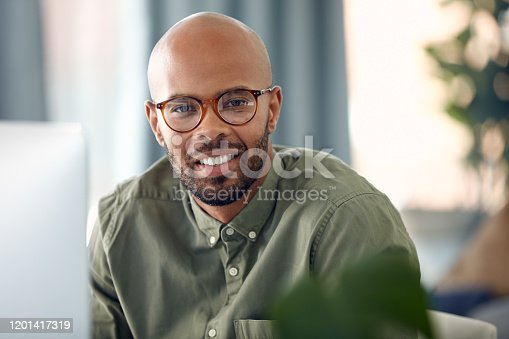 538177146 istock photo I hope you go out and take what you want in life 1201417319