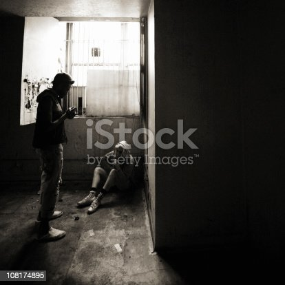 istock hopelessness 108174895