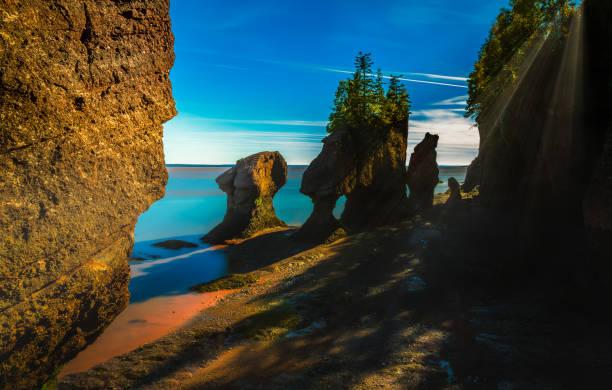 Hopewell Rocks – Foto