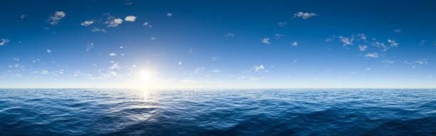 horisonten över vatten - vattenlandskap bildbanksfoton och bilder