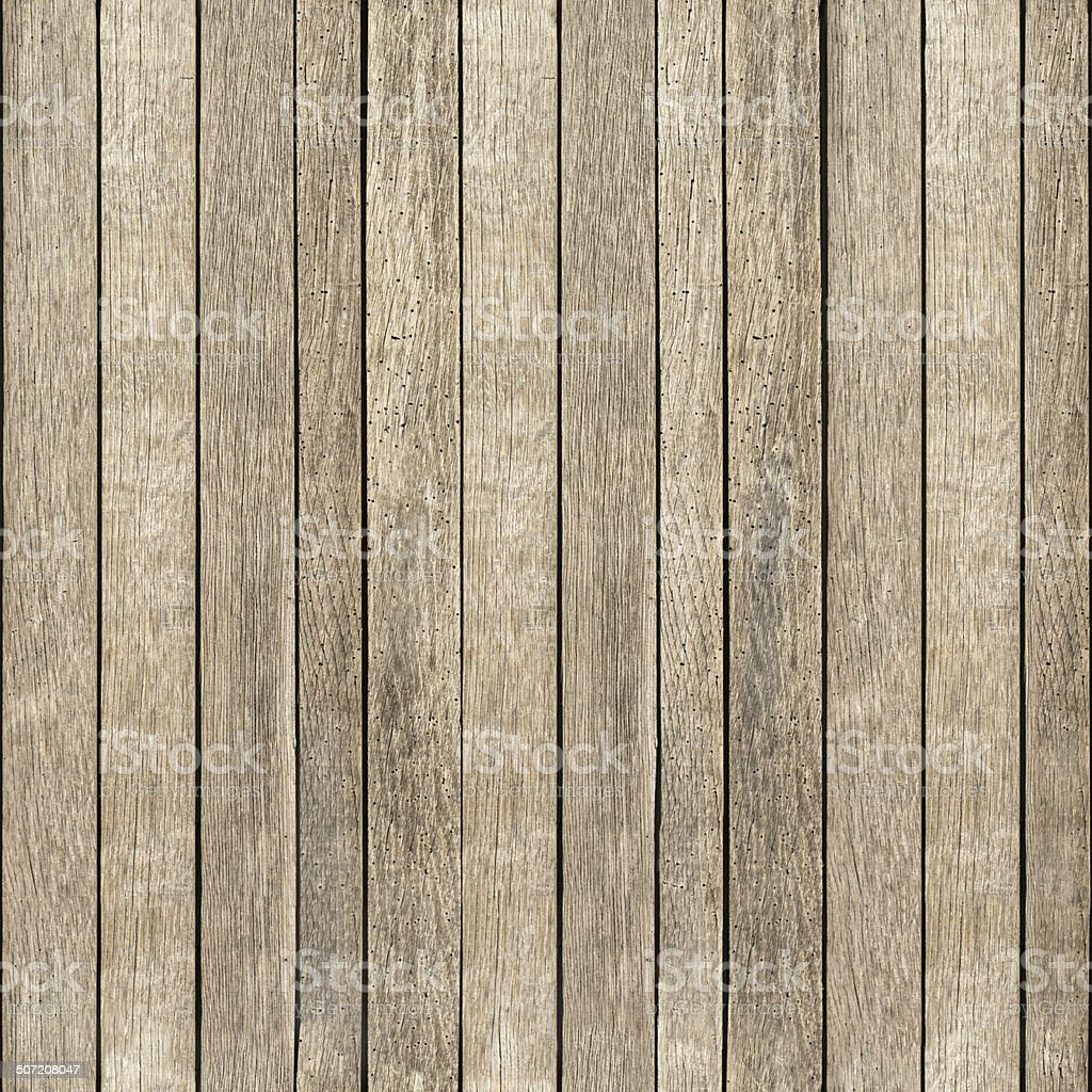 Horizontal and vertical seamless wood background stock photo
