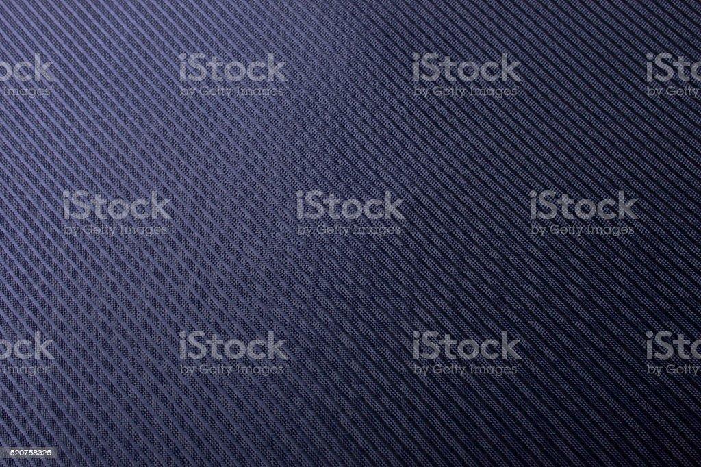 Horizontal Background with Ridged Fabric stock photo