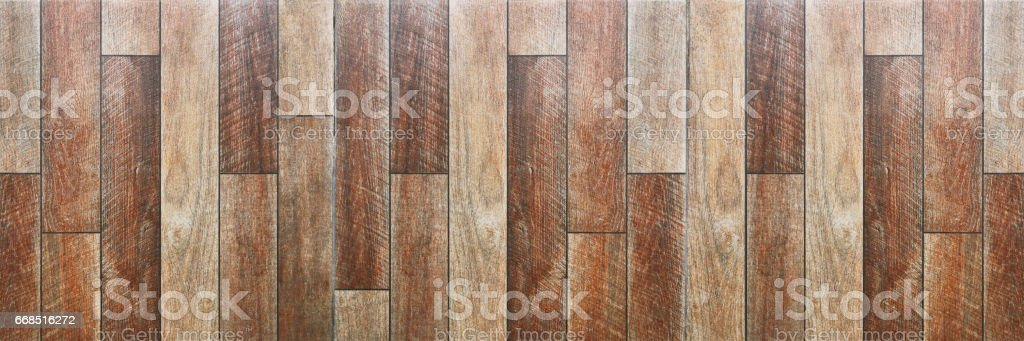 horizontal brown ceramic tile texture for background and design stock photo