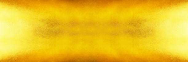 horizontal elegant gold texture for background and design stock photo