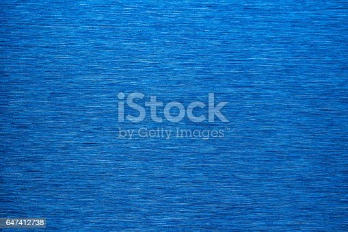 istock horizontal grooves and spots texture blue 647412738