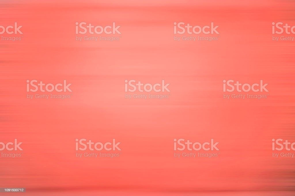 Horizontal motion blur abstract background stock photo