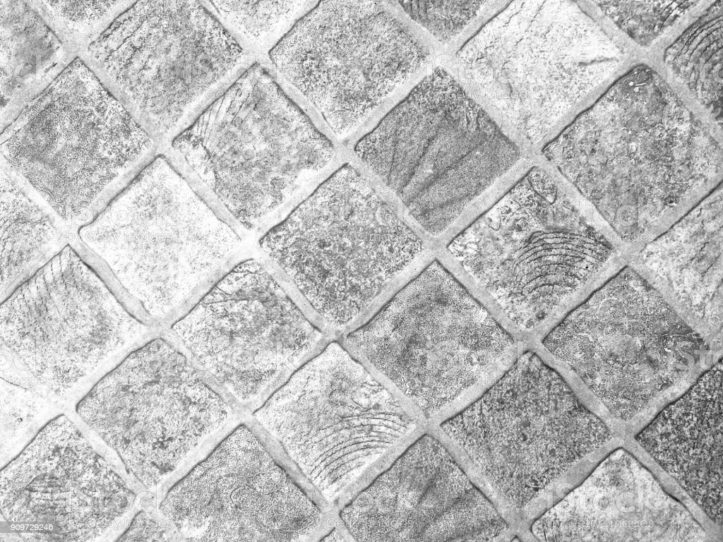 Horizontale Textur Der Zement Bodenfliesen Stock Fotografie Und Mehr