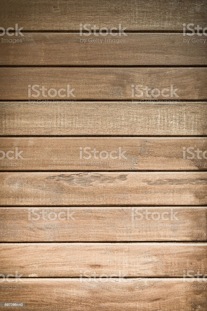 Horizontal wooden pattern texture in vertical image. Lizenzfreies stock-foto