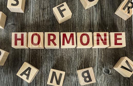 istock Hormone 695670158