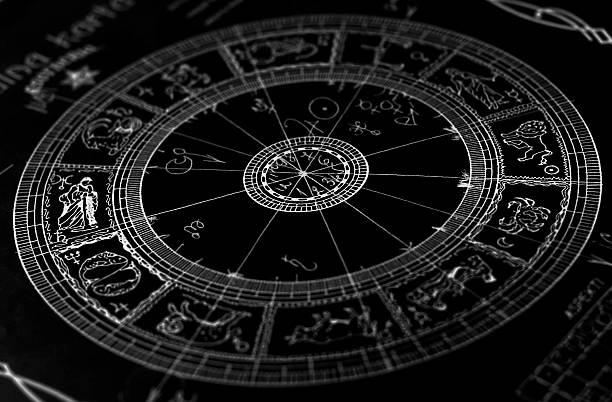 Horoskop Rad Tabelle – Foto