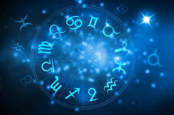 Horoskop-Rad  – Foto