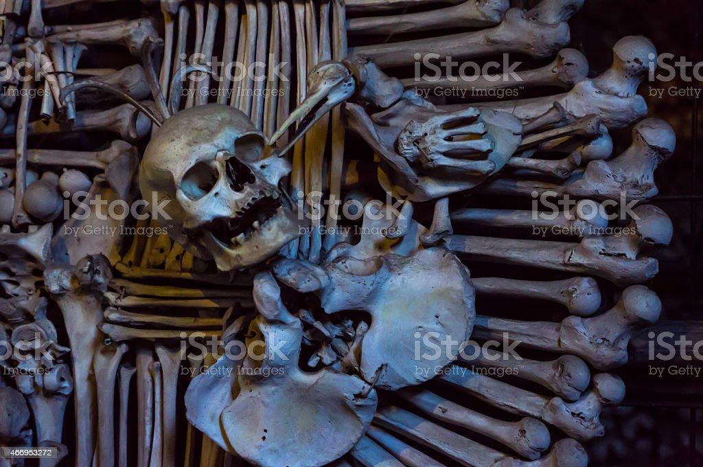 Horror stock photo