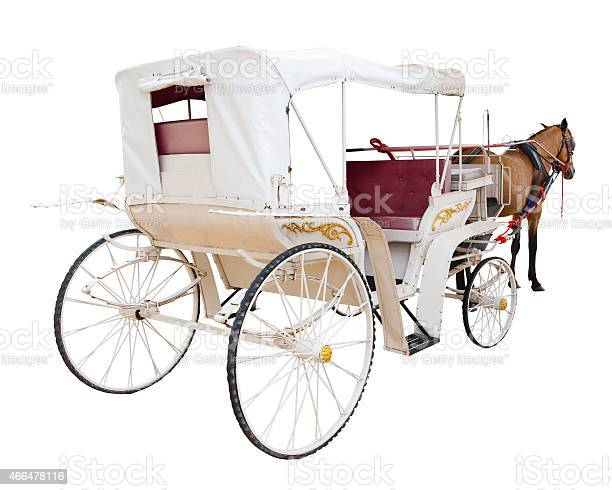 Horse fairy tale carriage cabin isolated white picture id466478116?b=1&k=6&m=466478116&s=612x612&h=gy79oquzwg4ch8utoqk5ngsv2yefjuns rp2yglmxmy=