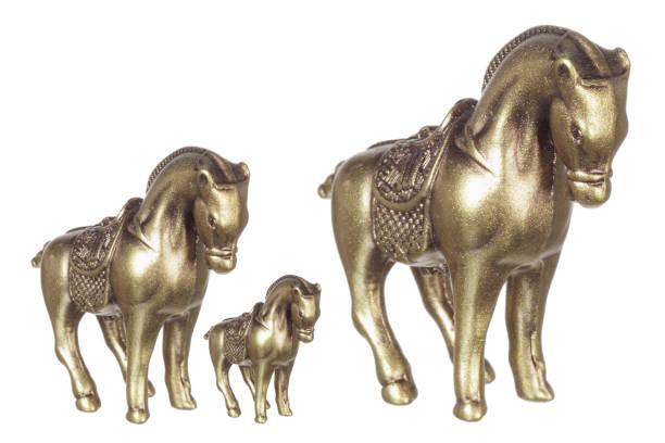 Figurines cheval - Photo