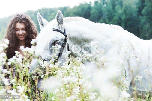1128475475 istock photo Horse 177162848