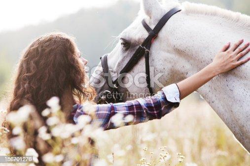 1128475475 istock photo Horse 186701276