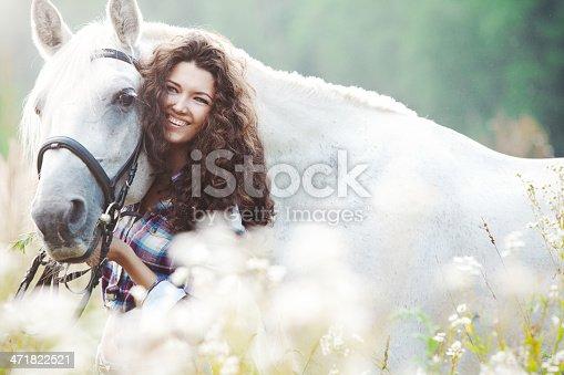 1128475475 istock photo Horse 471822521