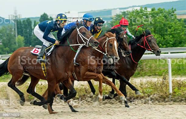 Horse racing in pyatigorsk picture id599774372?b=1&k=6&m=599774372&s=612x612&h=sj7kzaknpawpry2y yvz tak zsg8z1w56cndiixovo=
