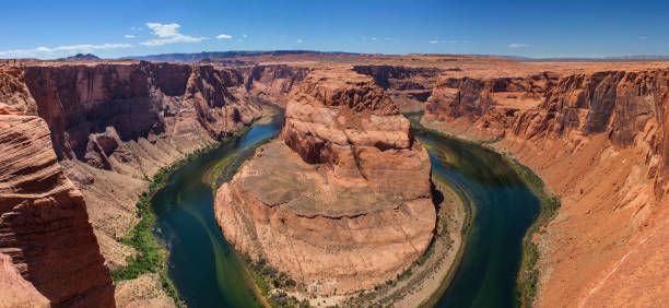 Horseshoe Bend  – Foto