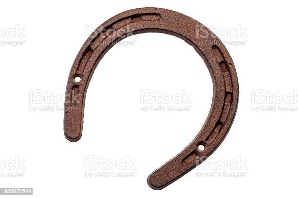 Horseshoe covered in rust with a clipping path cutout picture id938972544?b=1&k=6&m=938972544&s=612x612&h=nlqralv0qx4bdfpty4vipq2x2i vjv9vieps8uvhaba=
