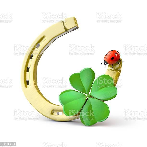 Horseshoe with leaf clover and a ladybug picture id154189116?b=1&k=6&m=154189116&s=612x612&h=9xnaml5tdyi on z48pd5vgrd3jzggcolzjdgbhcx6g=