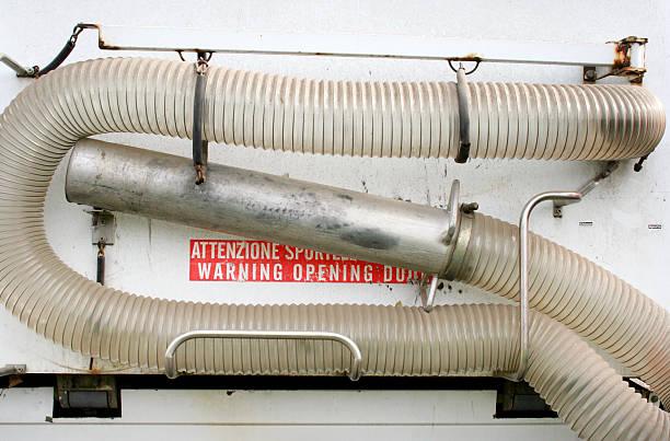 Schlauch für Vakuum Unterdruck – Foto
