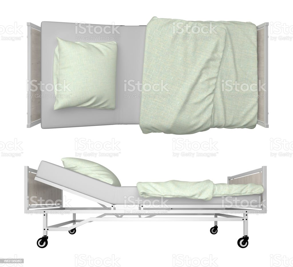 unmade bed side view. Bed Side View. Empty Hospital View Pictures, Images And Stock Photos Unmade