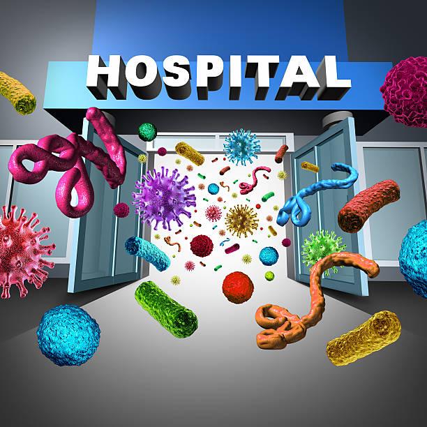 nosocomial infection