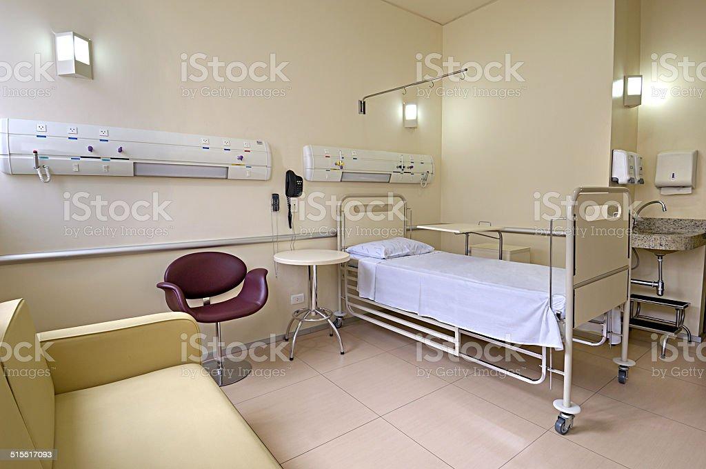 chambre hopital photos et images libres de droits istock