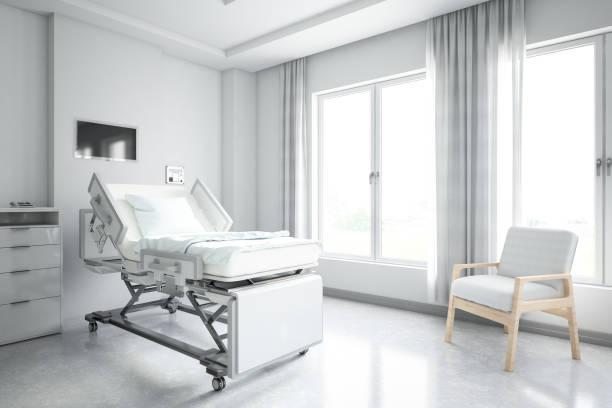 病院ルーム - 病棟 ストックフォトと画像