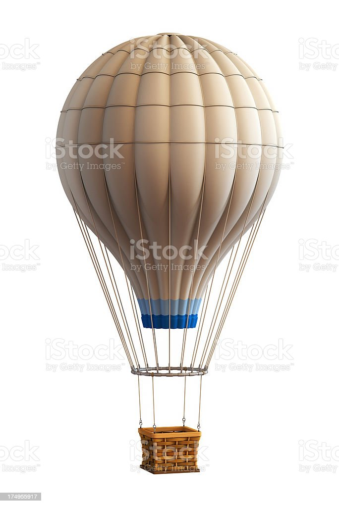 Hot air balloon – Foto