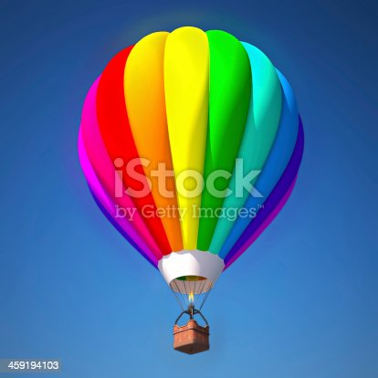 istock hot air balloon 459194103