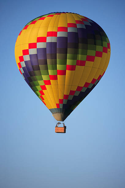 hot air balloon – Foto