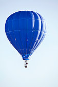 Would you like to fly in my beautiful balloon?