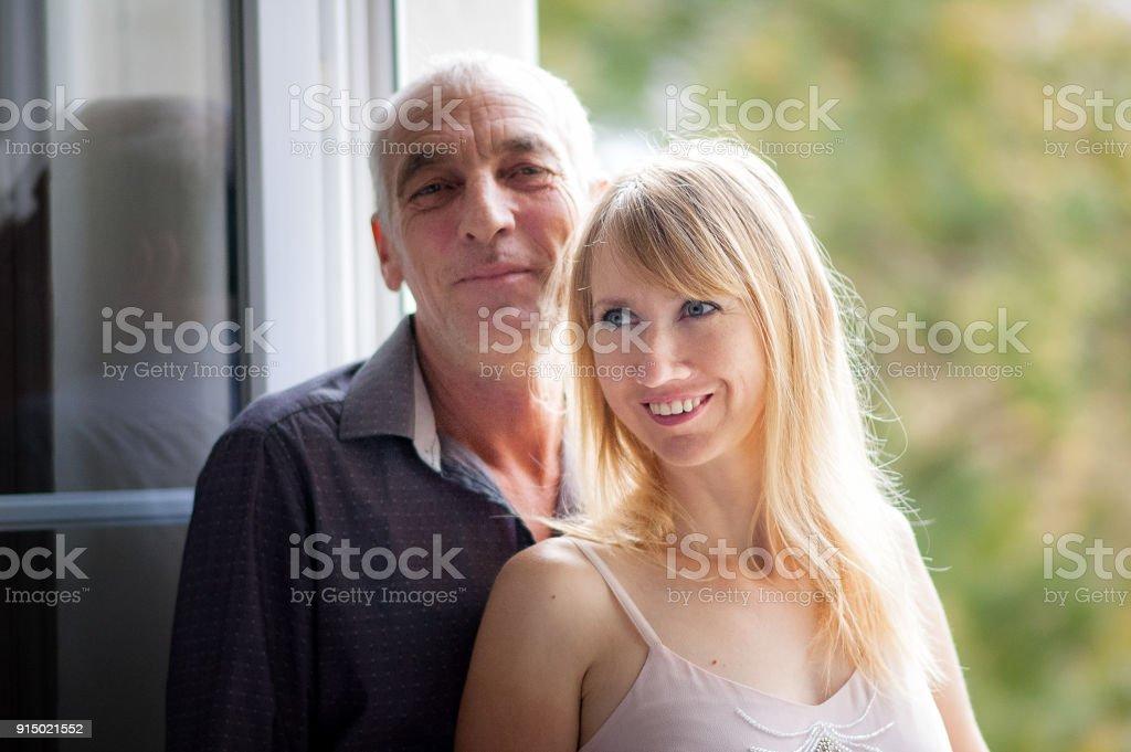 Tips voor een oudere man dating een jongere vrouw