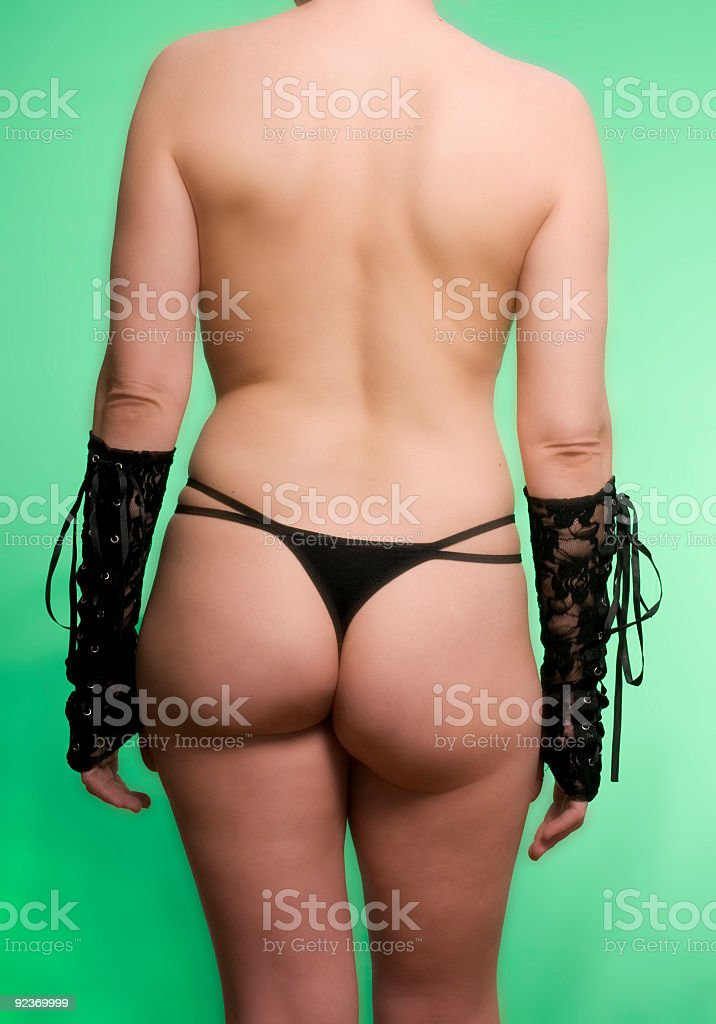 hot body royalty-free stock photo