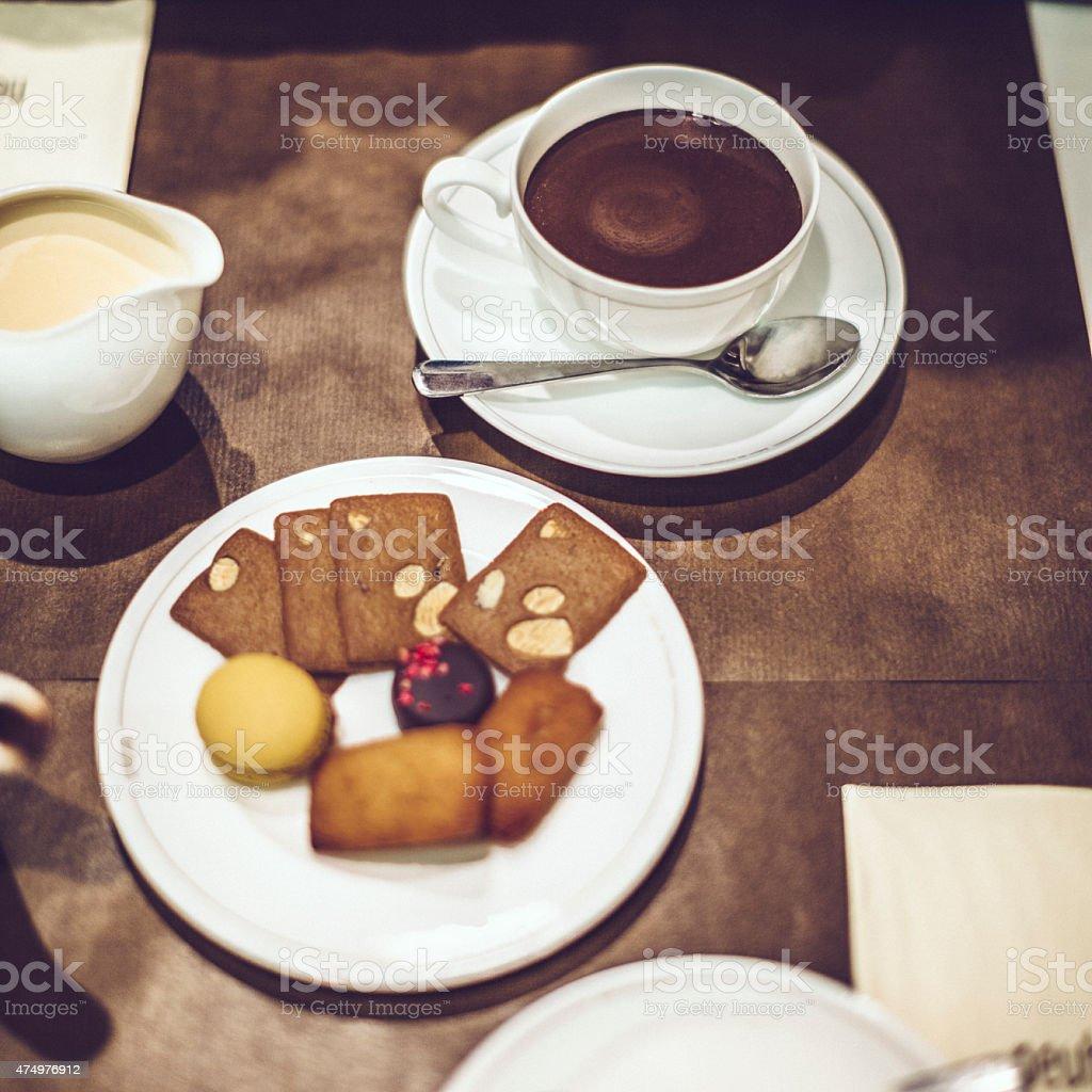 Chocolat chaud - Photo
