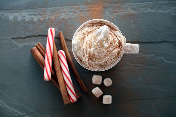 hot schokolade - mocca stock-fotos und bilder