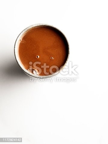 Directly Above, Hot Chocolate,Mug, Cup, Food and Drink, Holiday - Event, Breakfast, Coffee Cup,Coffee - Drink,