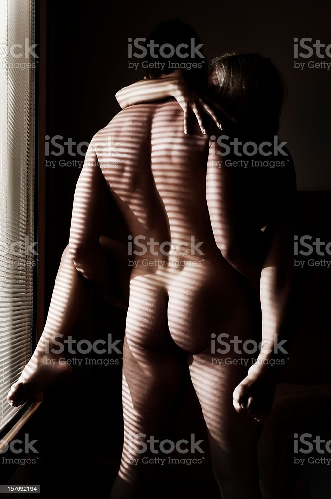 Adult Couple Erotic