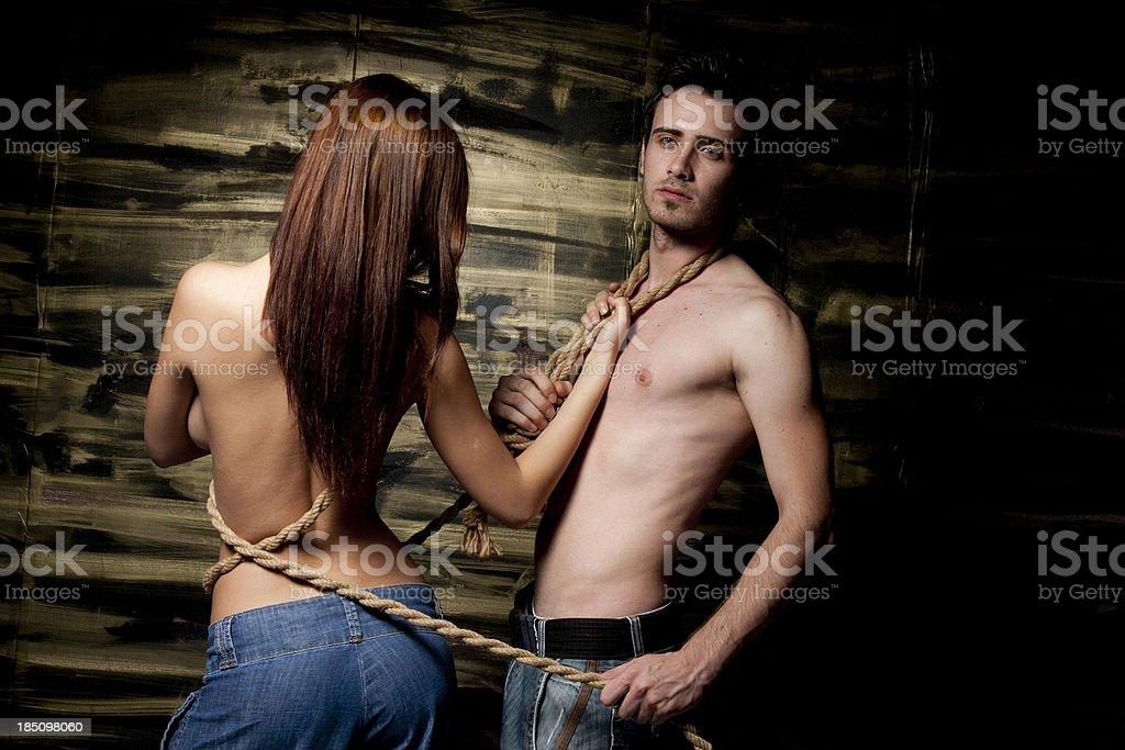 Indian girl dating a black man