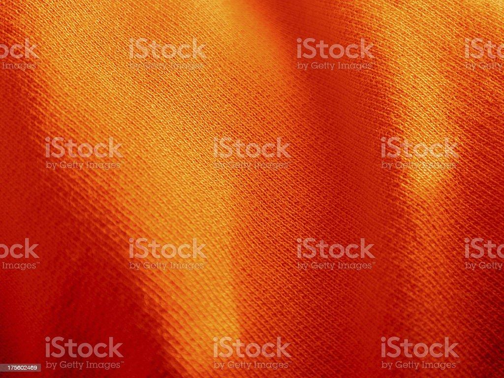 Hot fabric royalty-free stock photo