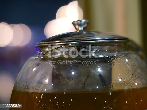 Tea - Hot Drink, Tea Cup, Pouring, Water, Drinking Water