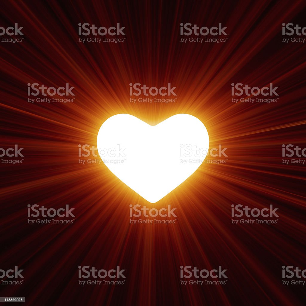 Image result for images heart of light