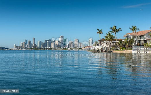 istock Hot Miami 864427898
