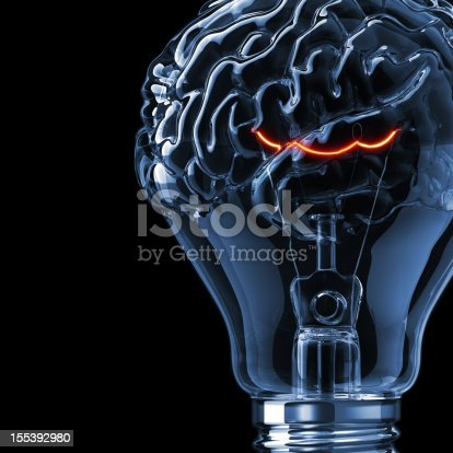 istock Hot Mind 155392980