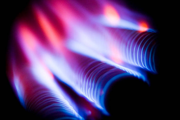 hot - furnace stock photos and pictures