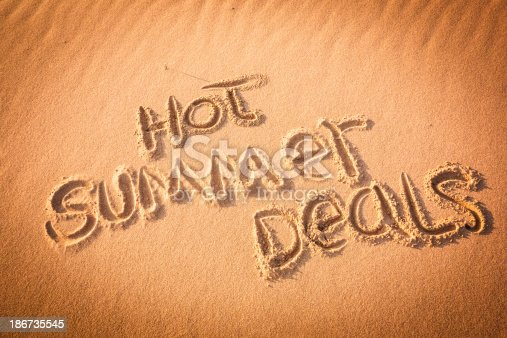 Hot Summer Deals